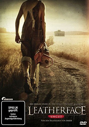 Leatherface (Uncut)