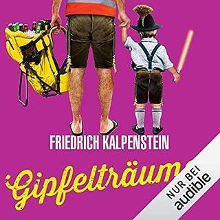 Gipfelträumer     Herbert 5              Autor:                                                                                                                                 Friedrich Kalpenstein                               Sprecher:                                                                                                                                 Robert Frank                      Spieldauer: 8 Std. und 40 Min.     634 Bewertungen     Gesamt 4,5
