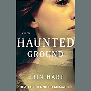 Haunted Ground                   By:                                                                                                                                 Erin Hart                               Narrated by:                                                                                                                                 Jennifer McMahon                      Length: 12 hrs and 17 mins     626 ratings     Overall 3.9