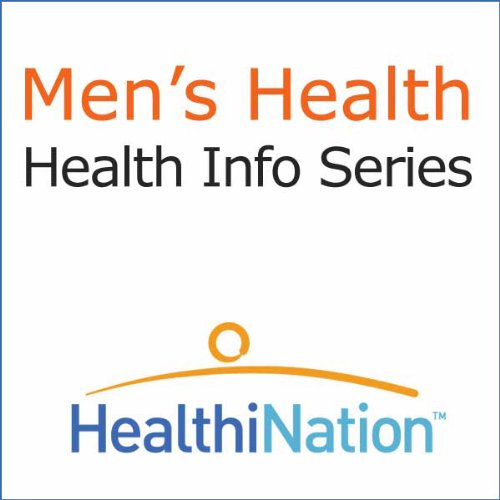 Men's Health cover art