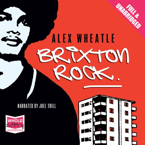 Brixton Rock cover art