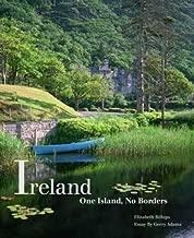 Ireland: One Island, No Borders