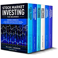 Stock Market Investing for Beginners Trading Series Book 7 (Kindle Edition)