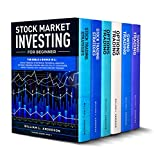 Stock Market Investing for Beginner: The Bible 6 books in 1: Stock Trading Strategies, Technical Analysis, Options , Pricing and Volatility Strategies, ... with Options (Trading series Book 7)