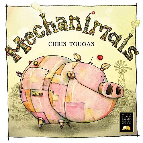Mechanimals (English Edition)