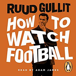 How to Watch Football cover art
