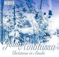Sibelius: Christmas at Ainola