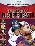 Haunted World Of El Superbeasto [Edizione: Stati Uniti] [Reino Unido] [Blu-ray]
