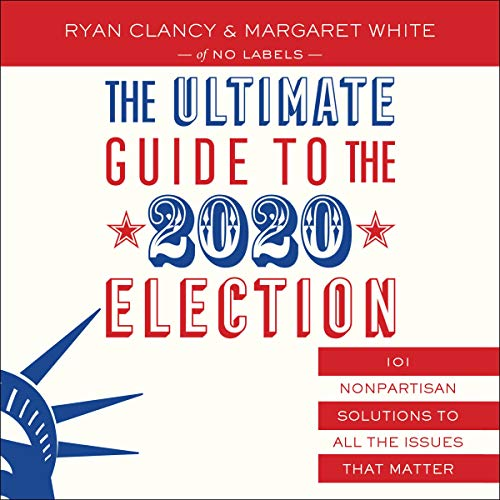 The Ultimate Guide to the 2020 Election  By  cover art