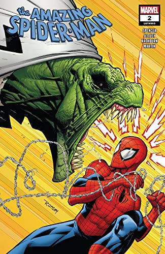 The Amazing Spider-Man 2018: Chapter 1 To 30 (English Edition)