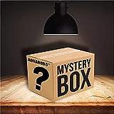 PURELOVEE Caja De Misterio: Existe La Posibilidad De Abrir: Relojes Inteligentes, Drones, Consola De Juegos (Producto Aleatorio) Todos Los Artículos Son Nuevos