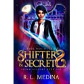 Shifters and Secrets: GRIMM Academy Book 1 Kindle eBook