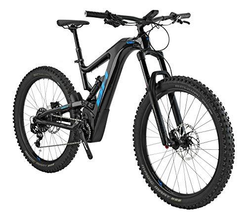 E-MTB - Bicicletta elettrica da 27,5', AtomX Carbon Lynx 6 Pro, taglia L