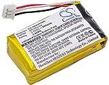 Battery Replacement for GOPRO CHDHA-301, Hero +, Hero HWBL1, Hero Plus Part NO PR-062334