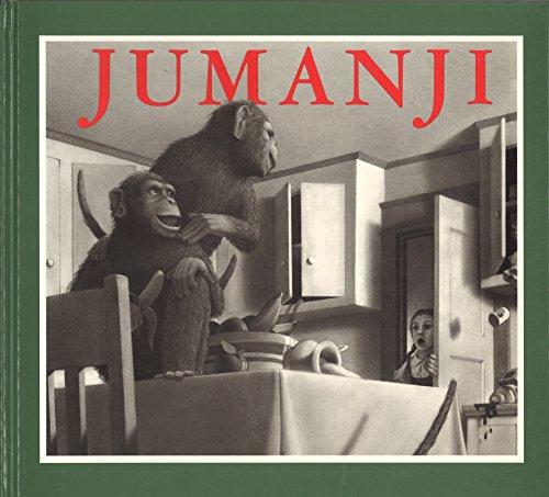Jumanjiの詳細を見る