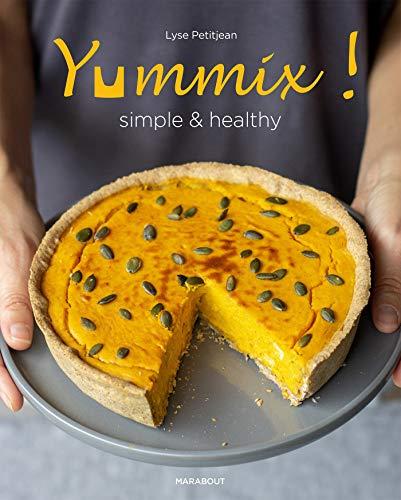 avis blog de cuisine professionnel Simple, sain et délicieux