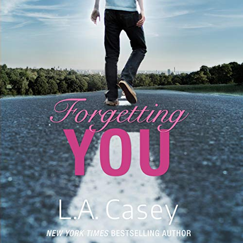 Forgetting You cover art