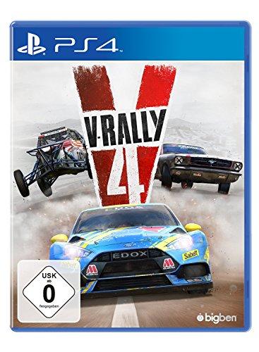 V-Rally 4 [PlayStation 4]
