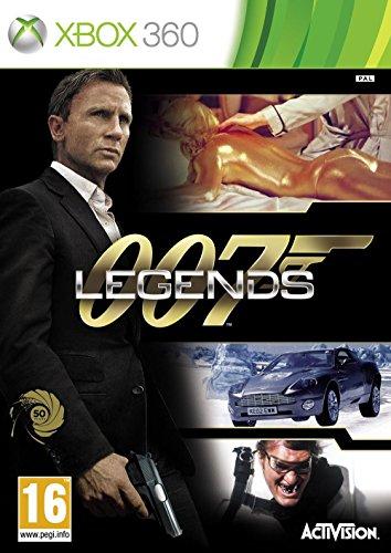 007 Legends [Importación francesa]