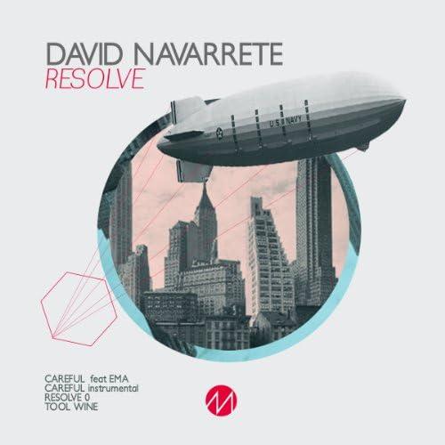 David Navarrete