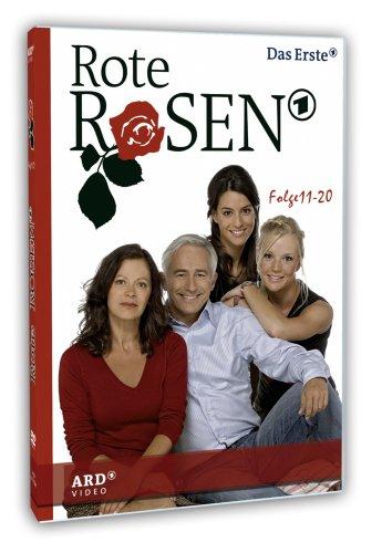 Folgen 11-20 (3 DVDs)