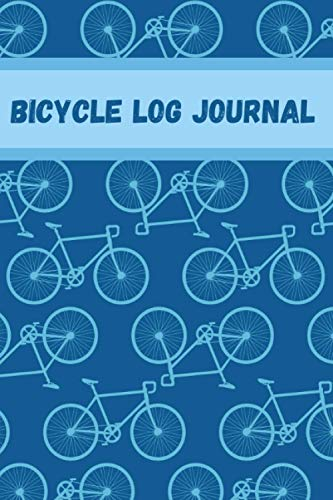 Bicycle Log Journal