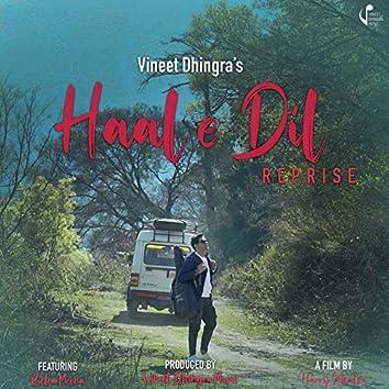 Haal E Dil (feat. Richa Meena) [Reprise Version]
