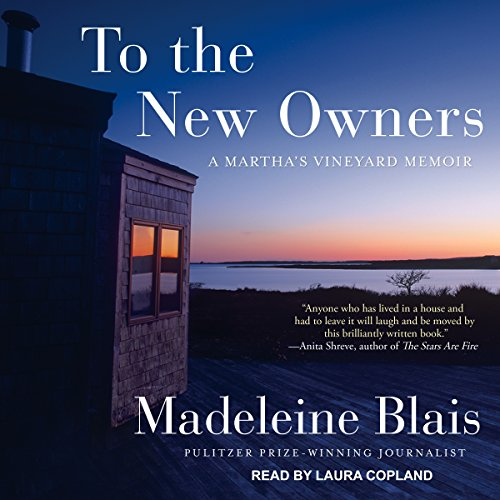 To the New Owners audiobook cover art