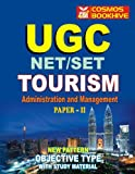 UGC NET/SET Tourism Administration and Management Paper II
