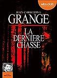 La Dernière Chasse - Livre audio 1 CD MP3