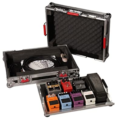 Gtour-pedal by Gator Cases