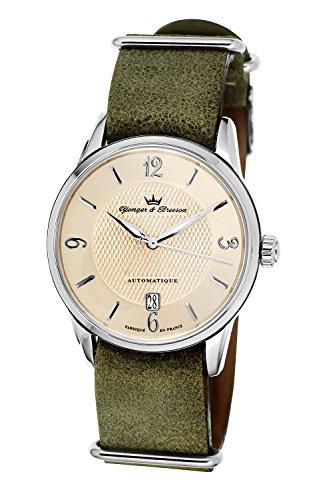 Reloj YONGER&BRESSON Automatique - Hombre YBH 1013-SN45