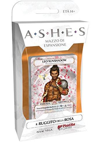 Asterion 8783–Ashes, das Brüllender der Pink, italienische Ausgabe