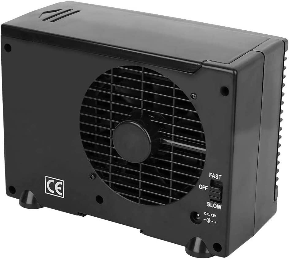 Portable Air Cooler Small Desktop Ice Mini Cooling Water Fan Max 44% OFF Max 77% OFF
