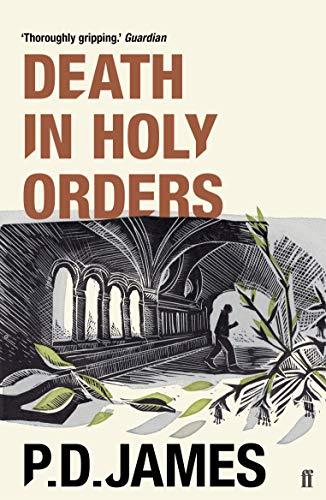 James, P: Death in Holy Orders
