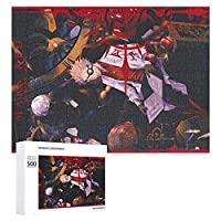 MARS RED大人の子供パズル初心者ギフトアニメ500個