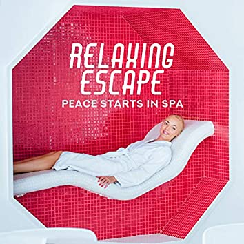 Relaxing Escape - Peace Starts in Spa