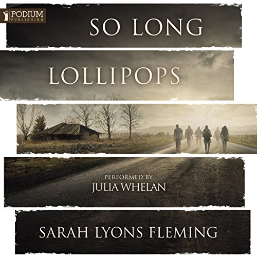 So Long, Lollipops cover art