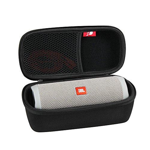 Funda Hermitshell, rígida, EVA, altavoz Bluetooth