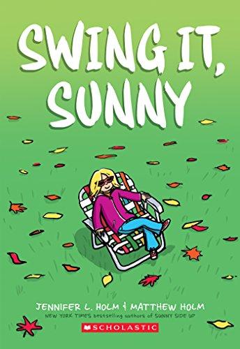 Swing it, Sunny (English Edition)