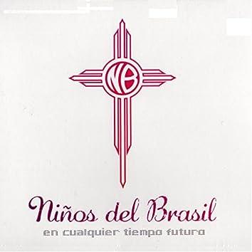 En Cualquier Tiempo Futuro 1989-2012