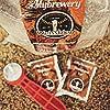 #Cervezanía Kit per Fare la Birra Artigianale. Stile Weissbier. 5 Litri. Malto macinato e Luppolo Fresco. La Tua Birra a casa #4