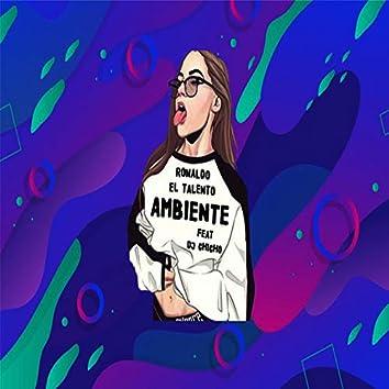 Ambiente (feat. Dj Chicho)