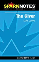 the giver book sparknotes
