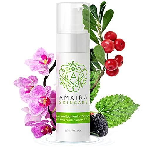 Intimate Lightening Serum Bleaching Cream - 1.7oz - Skin Lightener Whitening for Sensitive...