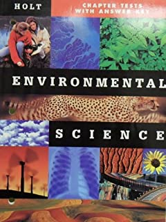 Best environmental science test answer key Reviews