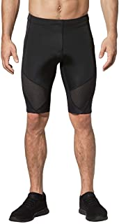 CW-X Men's Stabilyx Ventilator Joint Support Compression Shorts
