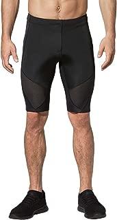CW-X Men's Stabilyx Ventilator High Performance Cooling Compression Sports Shorts