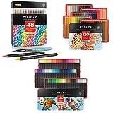 Arteza Drawing Bundle, Drawing Art Supplies for Artist, Hobby Painters & Beginners