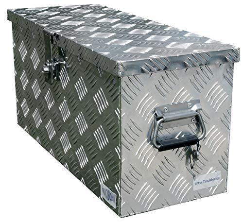 Truckbox D040 Werkzeugkasten, Transportbox, Alubox, Alukoffer - 4